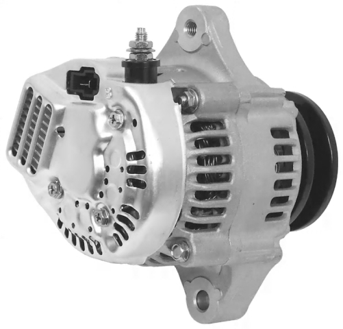 DENSO alternators